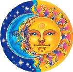 Лунно-солнечный прогноз на сегодня  28.09.2016