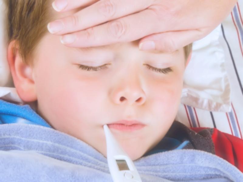 Вылечить простуду без лекарств