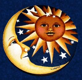 Лунный посевной календарь на январь 2019 года