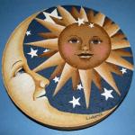 Лунный посевной календарь на апрель 2014г