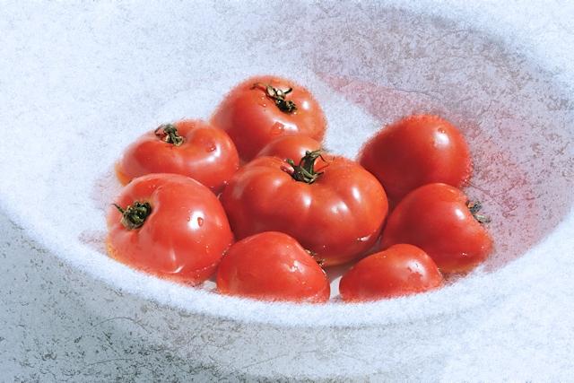 Сорта долгохранящихся томатов