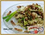 Пекинская капуста - кулинарные рецепты