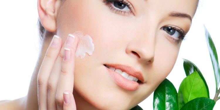 Домашняя косметика для нормальной кожи