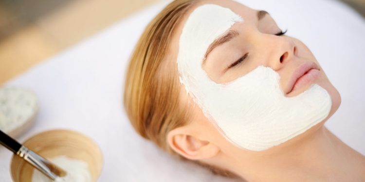 Домашняя косметика для сухой кожи