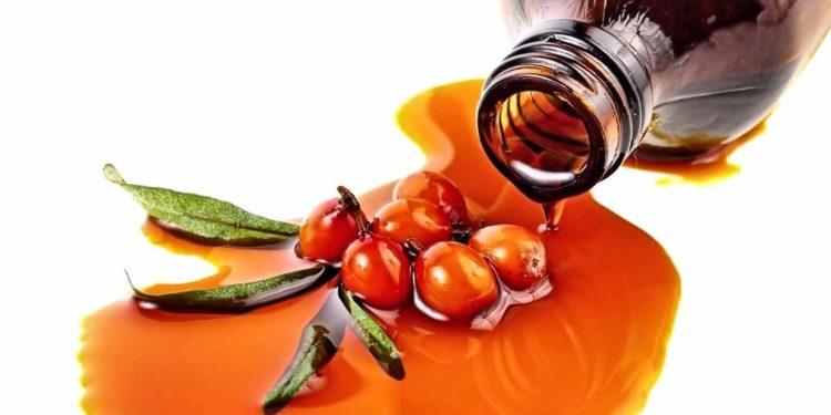 Облепиховое масло для лечения
