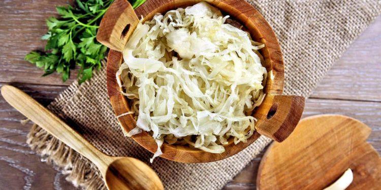Как квасить и мариновать капусту