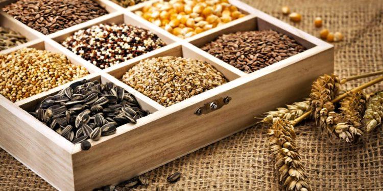 Выбрать семена