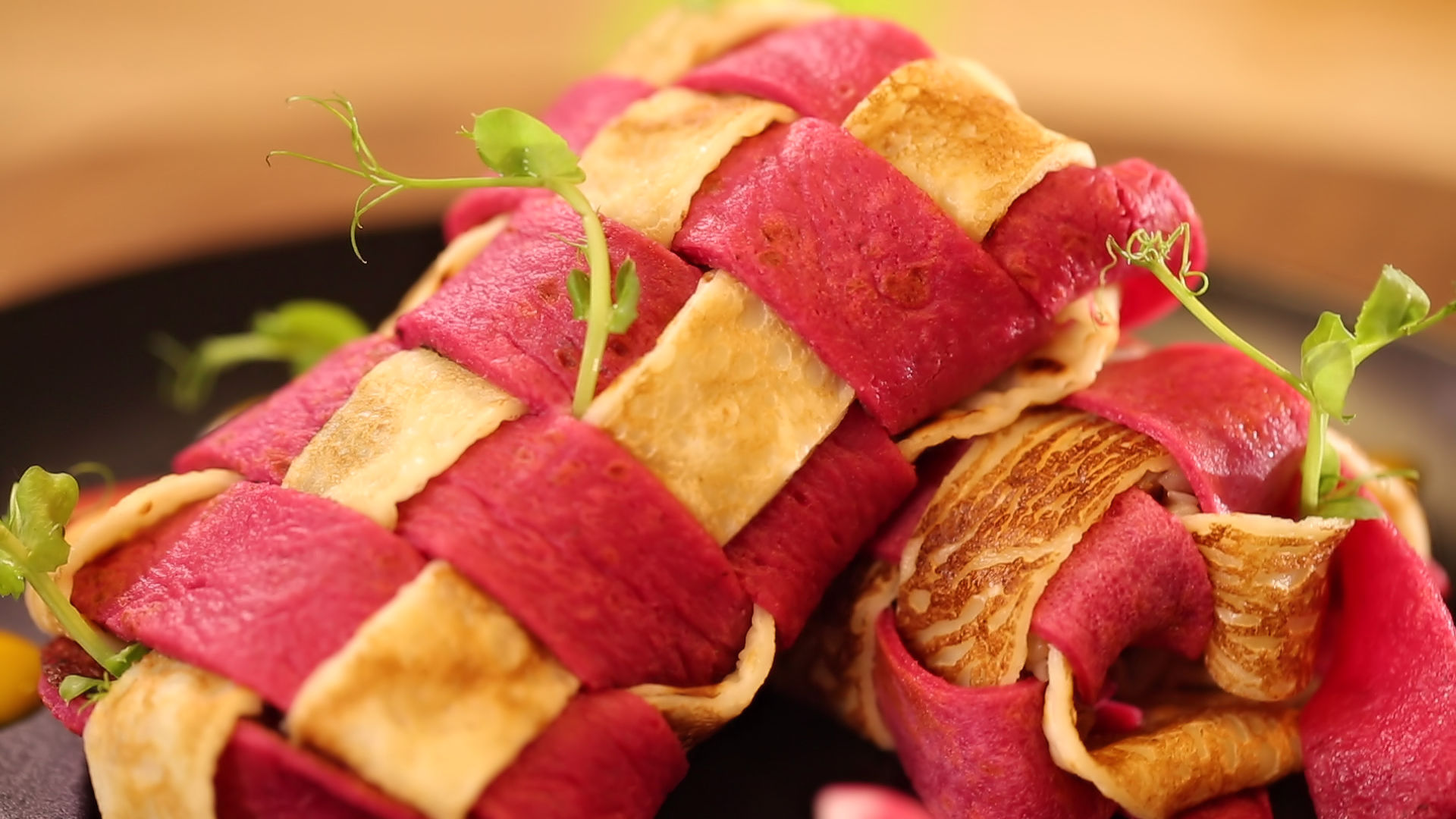 необычные блины на масленицу рецепты с фото мясо