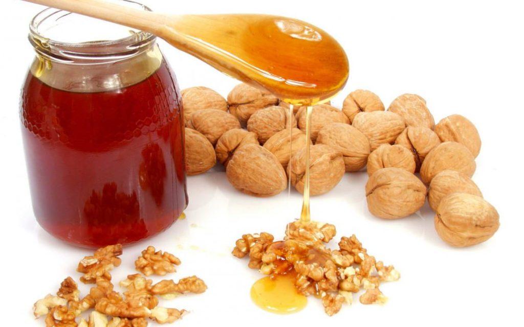 Лечебные свойства ореха грецкого